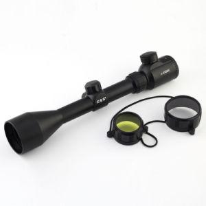Hotsale Outdoot охота тактических 3-9X50eg алюминиевого сплава, Riflescope