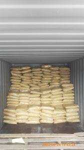 Ácido Dl-Tartaric alta pureza de aditivos alimentarios