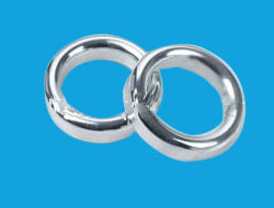 Ring-gemeinsame Dichtungs-Oval-Art