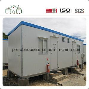 La construction d'ingénierie Travail préfabriqués Hébergement Maison