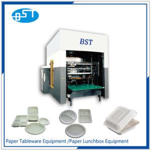 2017 de alta calidad de la placa de papel automático de la maquinaria (TW8000)