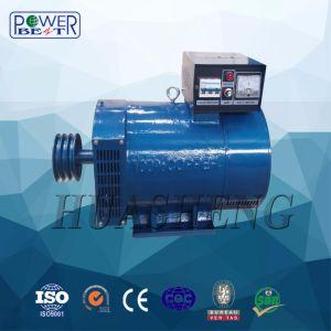 Трехфазный блок распределения питания переменного тока Синхронные генераторы переменного тока Stc-7.5квт альтернативных