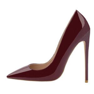نمو شعبيّة سيدات أحذية نساء أحذية أحذية مطّاطة مسطّحة مع [هيغقوليتي]