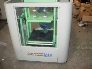 De automatische Schudbeker van de Verf met de HandAutomaat van de Verf jy-50b