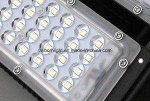 テニスコートのスポーツ界の正方形150W LEDの駐車場ライト