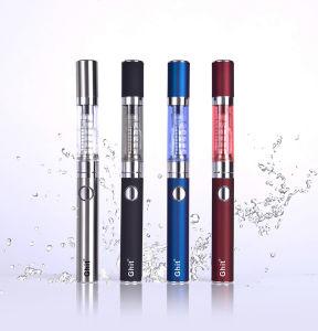 El cigarrillo electrónico del petróleo recargable de Seego G-Golpeó Ce4 Clearomizer