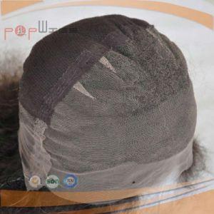 ブラジルの毛の緩い巻き毛の女性のかつら(PPG-l-0920)