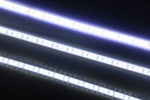 Barra chiara impermeabile bianca esterna di Alto-Luminosità SMD5050 LED per la decorazione Lighitng del negozio/mercato/costruzione