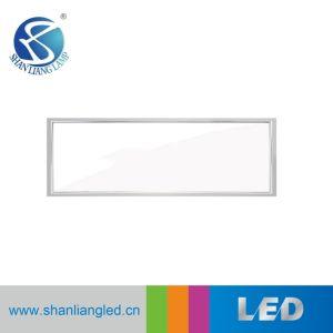Alta potencia 48W luz Panel LED 1195*295mm cuadrados de la luz de panel