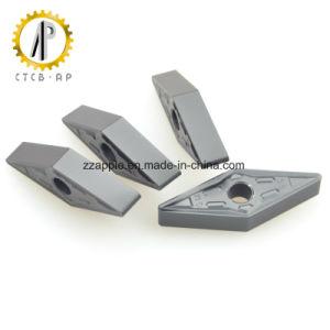 Tourner les outils de coupe en carbure de tungstène Carbure de tungstène cémenté