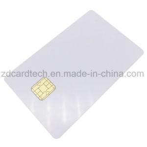 Scheda bianca dello Smart Card J3d081 Java di Jcop del contatto con la banda magnetica