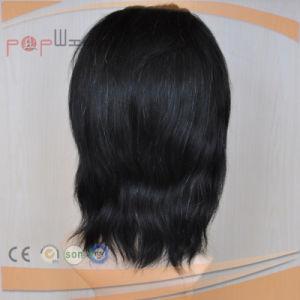 ブラジルのバージンのRemyの毛の女性のレースのかつら(PPG-l-01863)