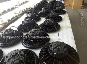 高い内腔多機能ライトUL Dlc屋外IP65軽いUFO 100W 120W 150W 200W LED高い湾ランプ