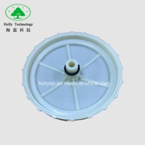 Diffuseurs fins industriels d'air de disque de membrane de bulle