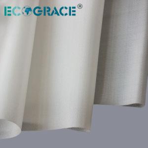 Ferro / Zinco / indústria do cobre Pressione o pano de Filtro