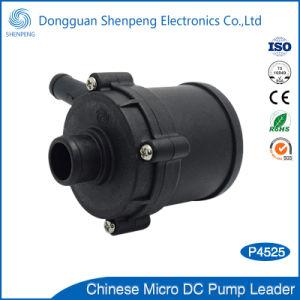 Segurança e super silencioso colchão bomba BLDC aquecimento de água