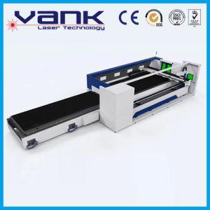 machine de découpage au laser à filtre de haute qualité pour Brass 4000W 1530IPG
