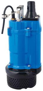Kbz versenkbare entwässernabwasser-Pumpe