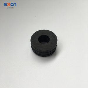 Wasmachine EPDM van de Delen van de douane de Rubber Niet genormaliseerde Rubber Rubber