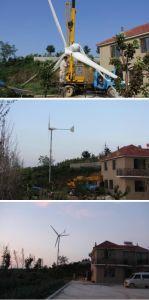 5kw grande puissance génératrice éolienne de l'Éolienne horizontale pour l'Agriculture