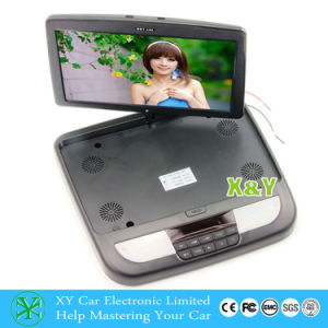 12inch Flip Down Roof Monitor