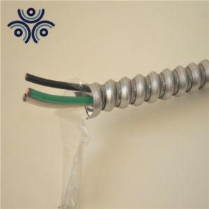 UL1569 XLPE standard ha isolato il cavo elettrico inguainato PVC della lega di alluminio Tc90