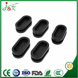De cualquier tamaño personalizado arandela de caucho EPDM moldeado Industrial