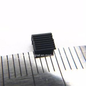 Микро NdFeB Arc магнита