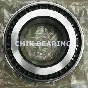 Série Métrica Japão Chik os rolamentos de rolos cônicos de fileira única (L44649/L44610)