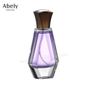 Frasco portable del perfume de la botella de cristal para la mini fragancia