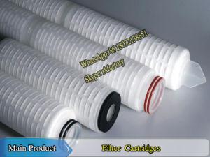 Alojamento do filtro de cartucho único do Alojamento do Filtro