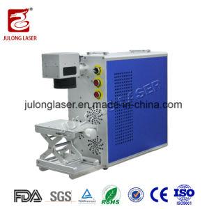 De Machine van de Teller van de Laser van de hoge snelheid