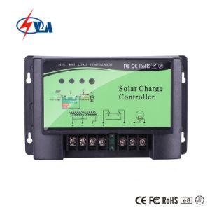 20Un controlador de carga solar para uso doméstico