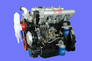 2.5ton 디젤 엔진 포크리프트, 39kw 2650rpm 속도 엔진