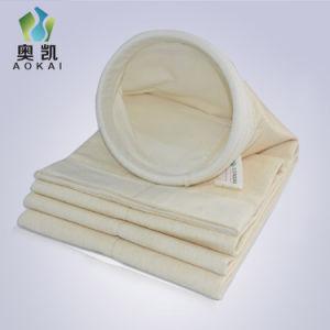Sacchetti filtro di Aramid dell'impianto di miscelazione dell'asfalto di Xuetao di 145*2300