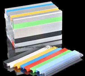 La striscia di sigillamento per il profilo di alluminio scanala 6mm 8mm 10mm