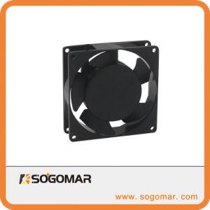 Ventilador axial de alta calidad 92x92x25mm con 100% de la espiral de cobre