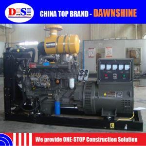 Verkoop van de Generator van de Motor van Weichai de Stille aan Lage Prijs