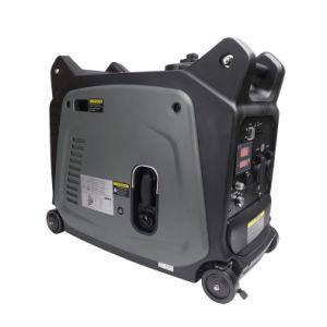 Однофазного блока распределения питания переменного тока 3.0kVA бензин генератор инвертора с ключ стартера