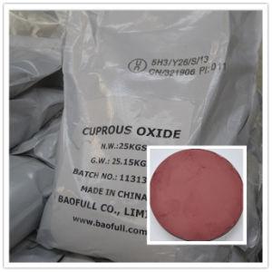 Elektrolytisch Rood 97% van het Oxyde van de Methode Koper