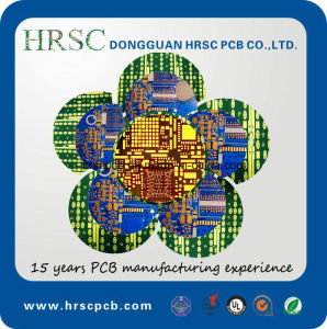 Ксп в технологии Bluetooth алюминиевых PCB PCB производители системных плат