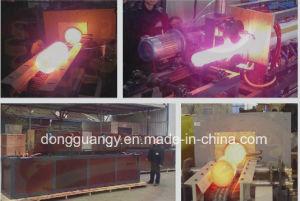 販売のための鋼鉄鋼片の誘導の鍛造材の炉