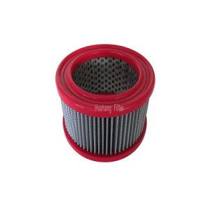 Substituição do Elemento do Filtro HYDAC 0005L010P para o óleo do filtro