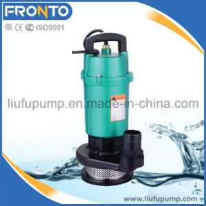 Алюминиевый корпус установки погружение водяные насосы
