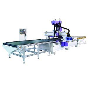 Router di CNC di Atc/mobilia di legno che fa il router di Machine/CNC