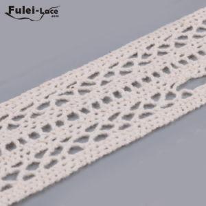Fabricante de la fábrica de todo tipo de fresado de encaje de algodón
