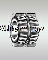82680d/82620 Double Row Tapered Roller Bearing
