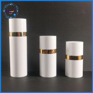 Cosmétique de l'Emballage Plastique Bouteille PET Airless de lotion de pulvérisation