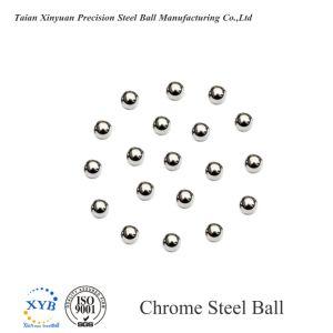 3/16  Präzisions-Chrom-Chromstahl-Peilung-Kugeln AISI 52100 des Zoll-G25
