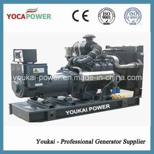 Van de Diesel van de Motor 200kw/250kVA van het Merk van Deutz de Elektrische Reeks Generator van de Macht